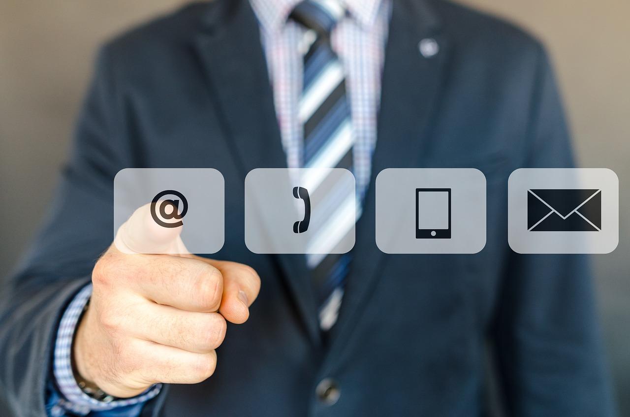 免費臨時EMAIL信箱 Temp Mail 多種網址可以選擇