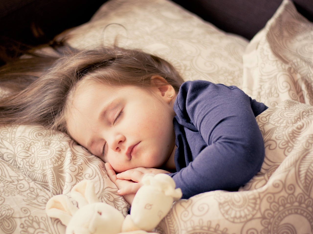 分離焦慮症 每個寶寶都需要調適的一件事